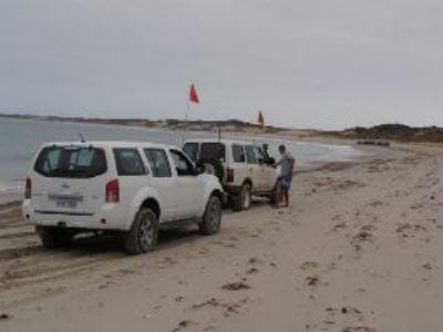 Robe & Beachport