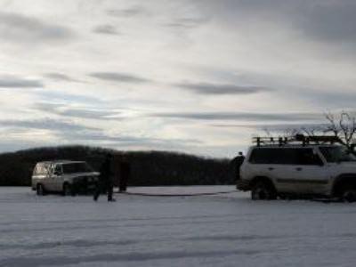 Snow Trips