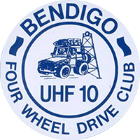 Bendigo 4WD Club